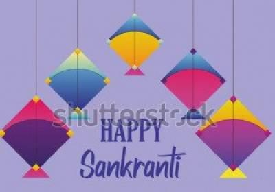 sankranthi festival- festival of kites