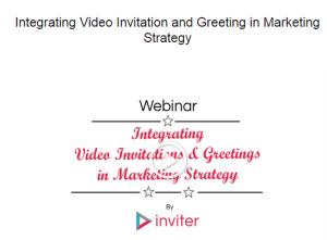 video-marketing-integration