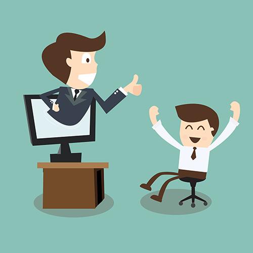 employee-greetings-video