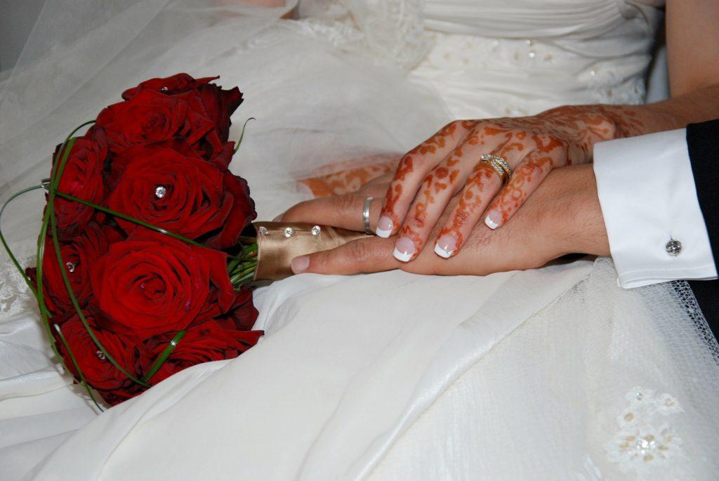 Diy wedding party ideas