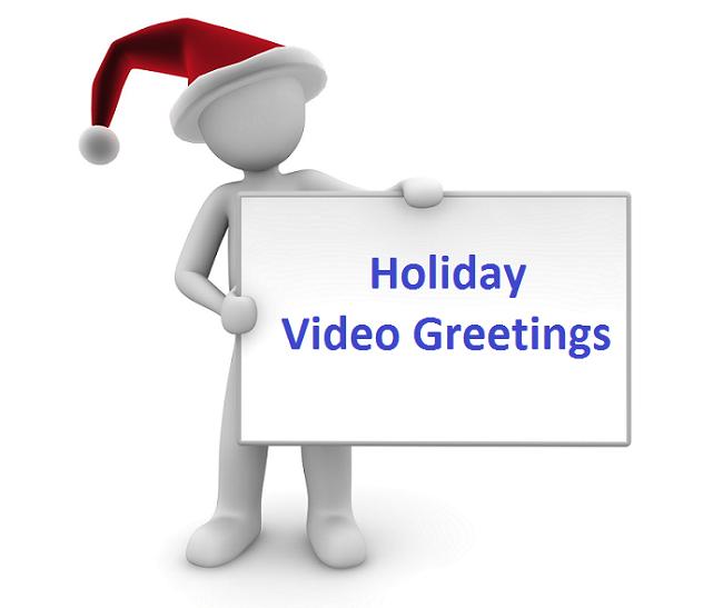 Video Greetings
