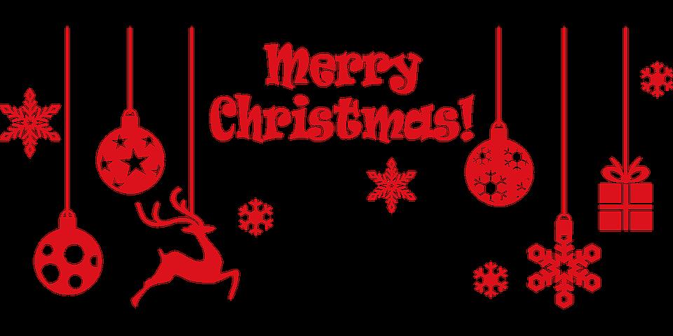 Christmas-newyear Greetings