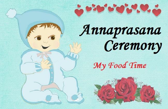 Annaprasana