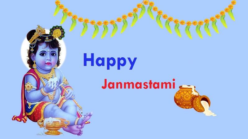 Janmashtami