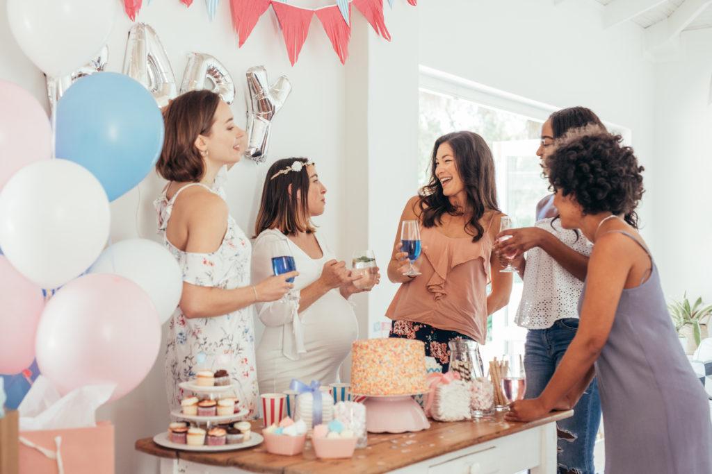 baby shower video invitations