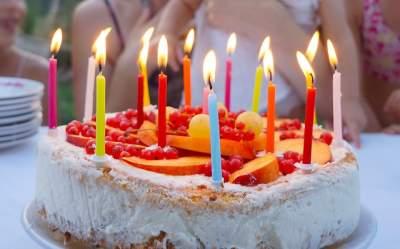 Birthday Video Invitation