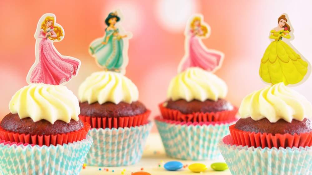 birthday party - Disney theme