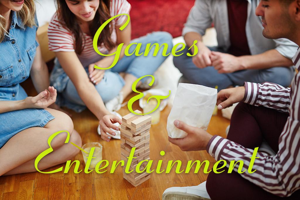 Birthday games - Inviter video invitation maker