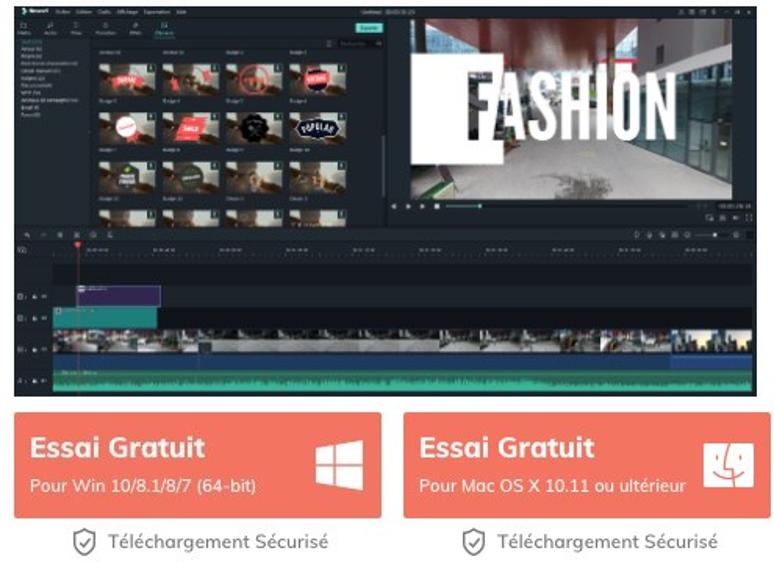 online birthday video creation software